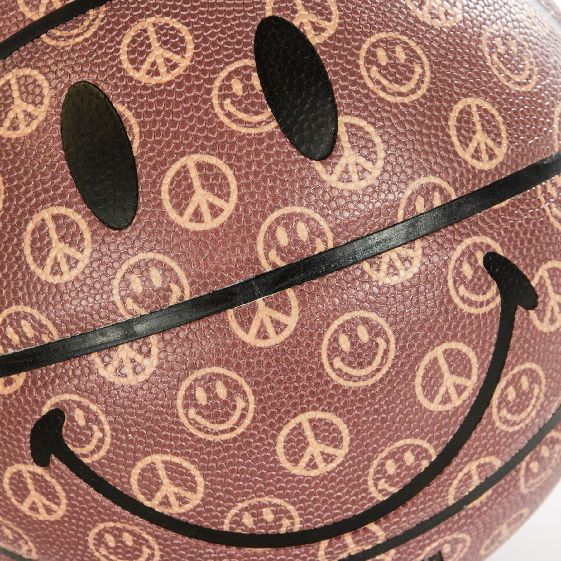PALLONE SMILEY CABANA BASKETBALL SIZE 7