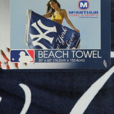 ASCIUGAMANO MLB BEACH TOWEL NEYYAN