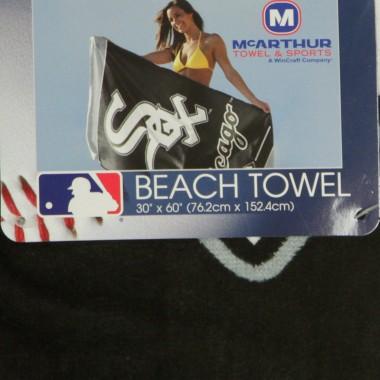 ASCIUGAMANO MLB BEACH TOWEL CHIWHI