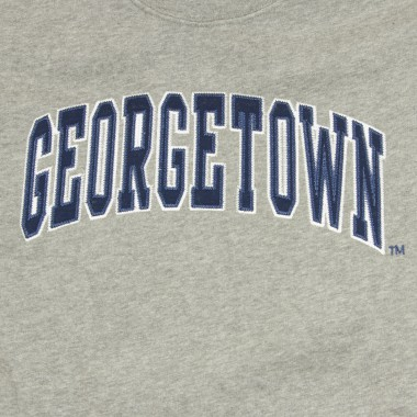FELPA GIROCOLLO NCAA ARCH CREW GEOHOY