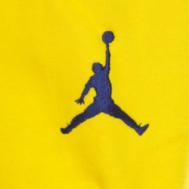 FELPA CAPPUCCIO NBA PO CLUB FLEECE JORDAN STATEMENT EDITION GOLWAR