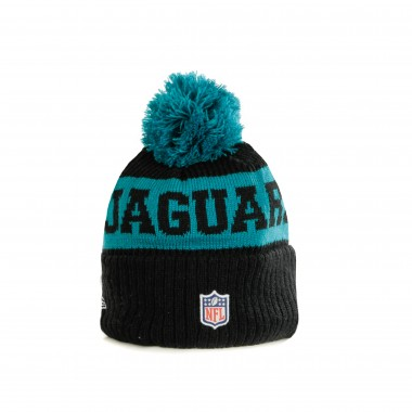 CAPPELLO POM POM NFL 20 ON FIELD SPORT KNIT JACJAG