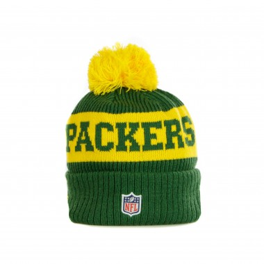 CAPPELLO POM POM NFL 20 ON FIELD SPORT KNIT GREPAC