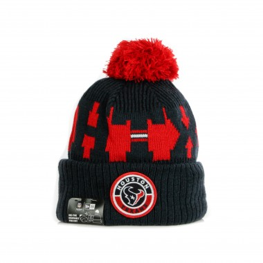 CAPPELLO POM POM NFL 20 ON FIELD SPORT KNIT HOUTEX