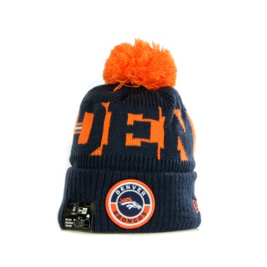 CAPPELLO POM POM NFL 20 ON FIELD SPORT KNIT DENBRO