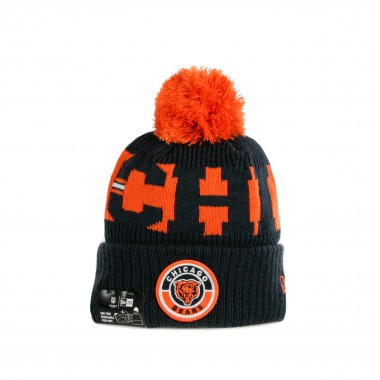 CAPPELLO POM POM NFL 20 ON FIELD SPORT KNIT CHIBEA