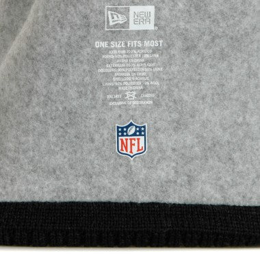 CAPPELLO POM POM NFL 20 ON FIELD SPORT KNIT BALRAV