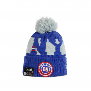 CAPPELLO POM POM NFL 20 ON FIELD SPORT KNIT NEYGIA