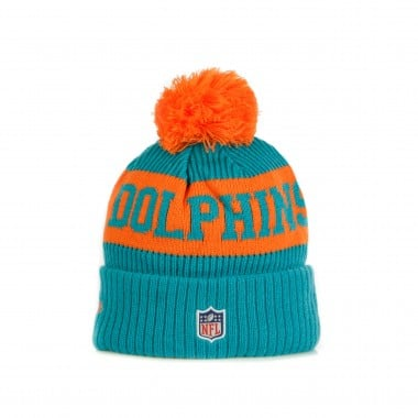 CAPPELLO POM POM NFL 20 ON FIELD SPORT KNIT MIADOL
