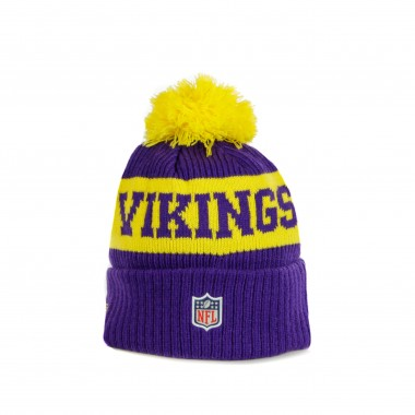 CAPPELLO POM POM NFL 20 ON FIELD SPORT KNIT MINVIK