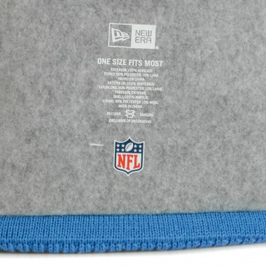 CAPPELLO POM POM NFL 20 ON FIELD SPORT KNIT LOSCHA