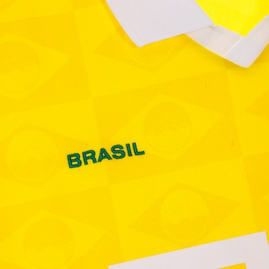 MAGLIETTA BRAZIL JERSEY