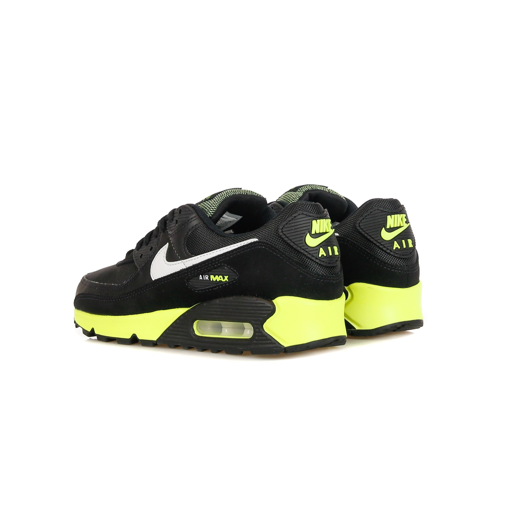 Nike Scarpa bassa uomo air max 90 DB3915-001   Atipicishop.com