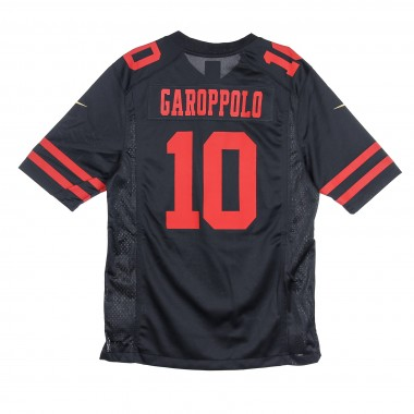 CASACCA FOOTBALL AMERICANO NFL GAME ALTERNATE JERSEY NO10 GAROPPOLO SAF49E