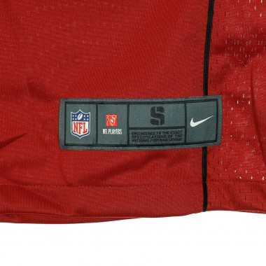 CASACCA FOOTBALL AMERICANO NFL GAME TEAM COLOUR JERSEY NO1 MURRAY ARICAR