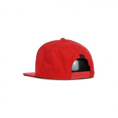 CAPPELLINO VISIERA PIATTA PRO JUMPMAN CLASSICS CAP