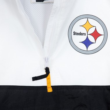 GIACCA A VENTO INFILABILE NFL SURPRISE WIN WINDBREAKER PITSTE