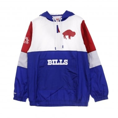 GIACCA A VENTO INFILABILE NFL SURPRISE WIN WINDBREAKER BUFBIL