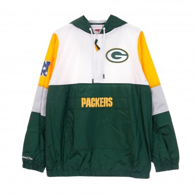 GIACCA A VENTO INFILABILE NFL SURPRISE WIN WINDBREAKER GREPAC
