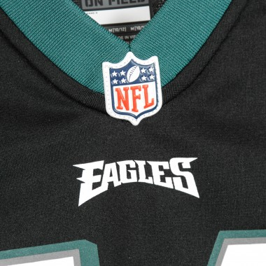 NFL GAME ALTERNATE JERSEY NO11 CARSON WENTZ PHIEAG