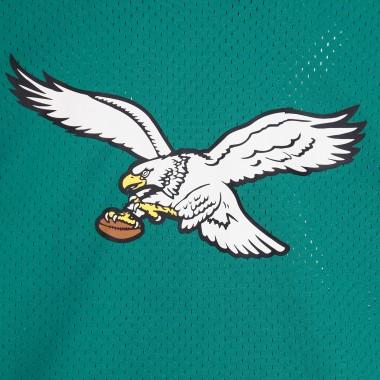 CASACCA CAPPUCCIO NFL UNBEATEN MESH S/S HOODY PHIEAG