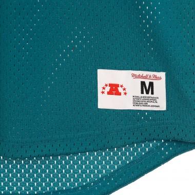 CASACCA CAPPUCCIO NFL UNBEATEN MESH S/S HOODY MIADOL