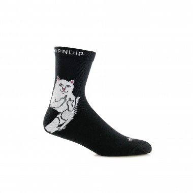 CALZA BASSA LORD NERMAL MID SOCKS