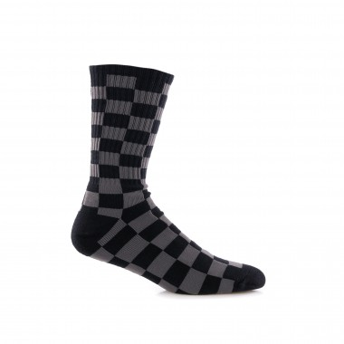 CALZA MEDIA CHECKERBOARD CREW II