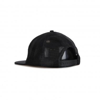 CAPPELLINO VISIERA PIATTA CLASSIC HAND MESH CAP