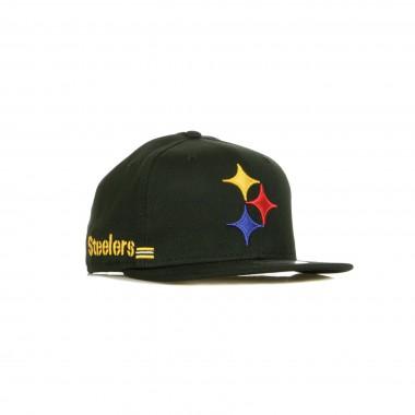 CAPPELLINO VISIERA PIATTA NFL SIDELINE HOME 950 PITSTE