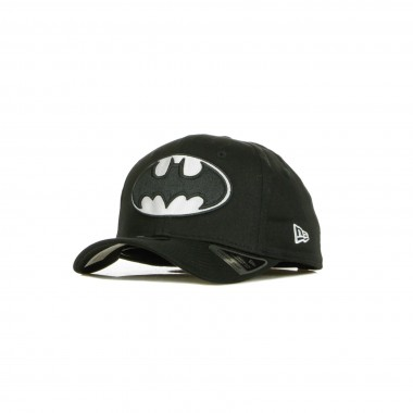 CAPPELLINO VISIERA CURVA NE KIDS SUPERHERO 9FIFTY STRETCH SNAP BATMAN