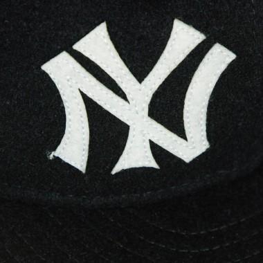 CAPPELLINO VISIERA PIATTA MLB RETRO CROWN 5950 COOPERSTOWN COLLECTON HISTORY NEYYAN