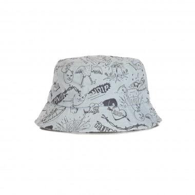 CAPPELLO DA PESCATORE SHARPIE BUCKET HAT