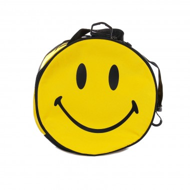 BORSONE SMILEY DUFFLE