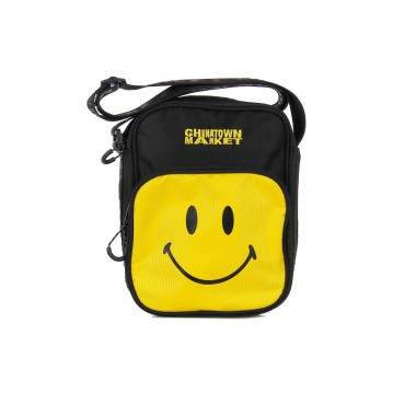 BORSELLO SMILEY SIDE BAG
