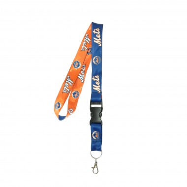 PORTACHIAVI LACCETTO MLB LANYARD WITH BUCKLE NEYMET