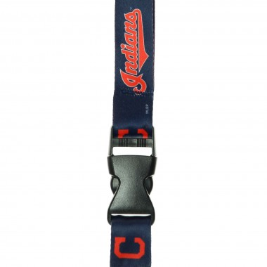 PORTACHIAVI LACCETTO MLB LANYARD WITH BUCKLE CLEIND