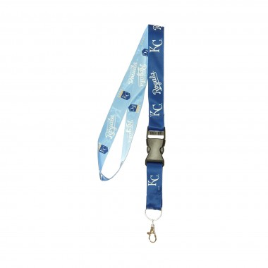 PORTACHIAVI LACCETTO MLB LANYARD WITH BUCKLE KANROY