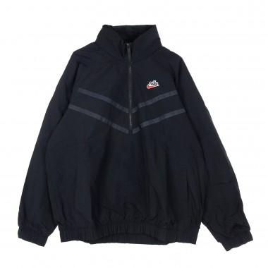 GIACCA A VENTO M SPORTSWEAR HERITAGE WINDRUNNER LND HALF-ZIP HOODED JACKET