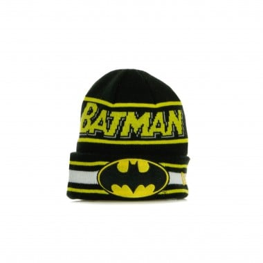 CAPPELLO NE KIDS CHARACTER KNIT BATMAN