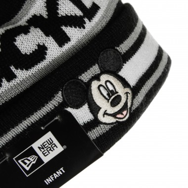 CAPPELLO NE KIDS CHARACTER KNIT MICKEY MOUSE
