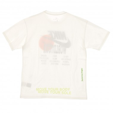 MAGLIETTA M SPORTSWEAR TEE WORLD TOUR