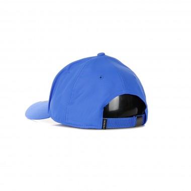 CAPPELLINO VISIERA CURVA CLASSIC 99 METAL CAP
