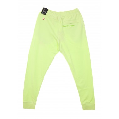 PANTALONE TUTA LEGGERO M SPORTSWEAR CUFFED FRENCH TERRY PANT WORLD TOUR