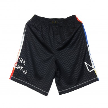 PANTALONCINO BASKET NBA SWINGMAN SHORT CITY EDITION 2020 BRONET