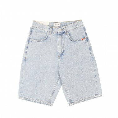 JEANS CORTO BERMUDA TOMMY MARBLE