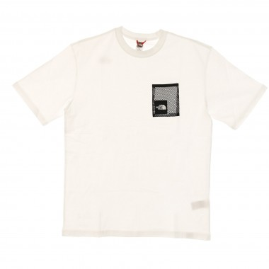 MAGLIETTA BLACK BOX CUT TEE