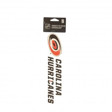 DECALCOMANIA NHL DECAL TEAM CARHUR