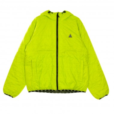PIUMINO POLYGON QUILTED JACKET