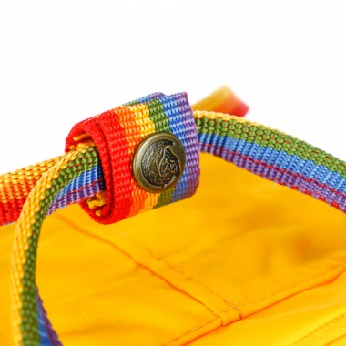 ZAINO KANKEN RAINBOW MINI